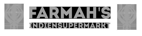 Farmah's Indien Supermarkt