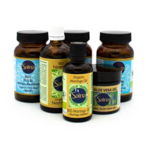 Ayurvedische Produkte